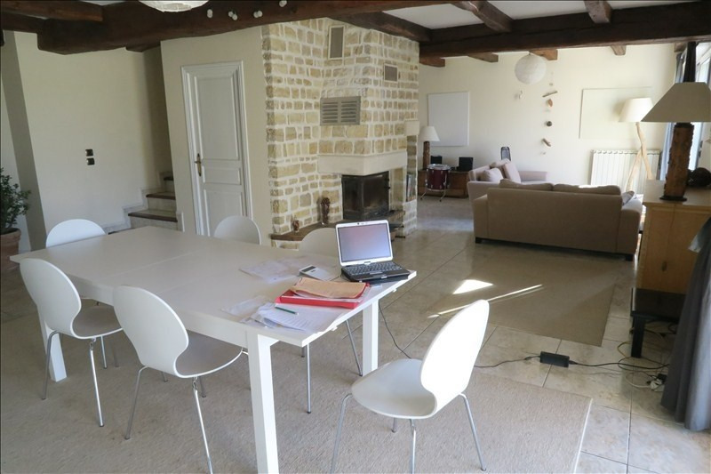 Vente de prestige maison / villa Vaux sur mer 682000€ - Photo 3