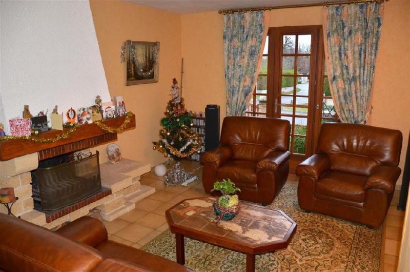 Sale house / villa Bois le roi 436000€ - Picture 3