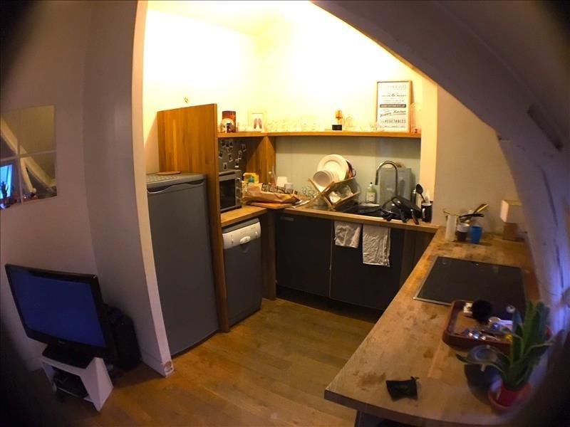 Vente appartement Montfort l amaury 165000€ - Photo 3