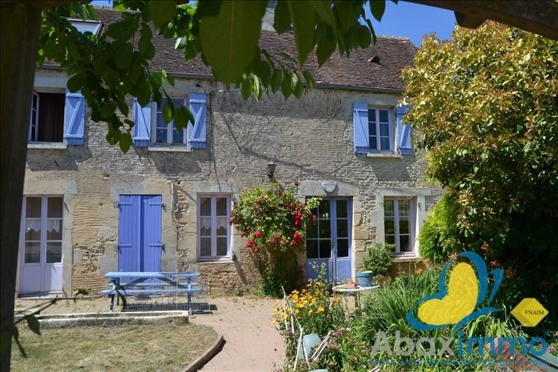 Sale house / villa Falaise 224100€ - Picture 1