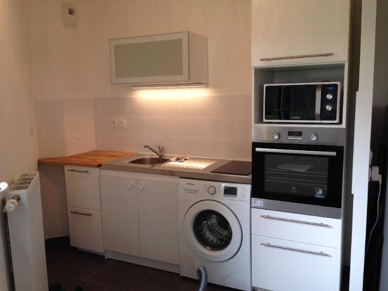 Rental apartment Lyon 8ème 575€ CC - Picture 5