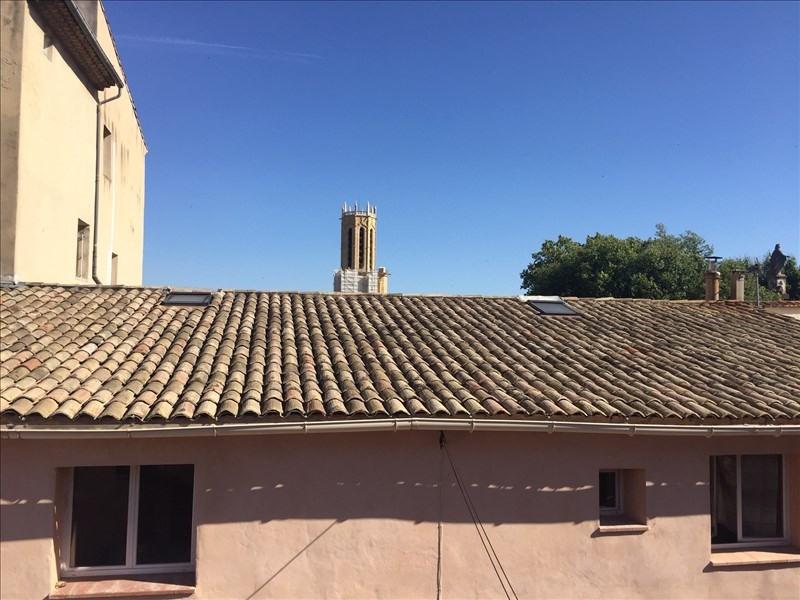 Location appartement Aix en provence 1240€ CC - Photo 7