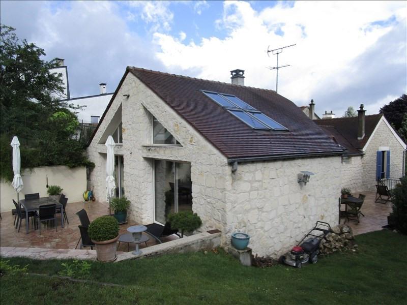 Vente maison / villa L'étang-la-ville 980000€ - Photo 8