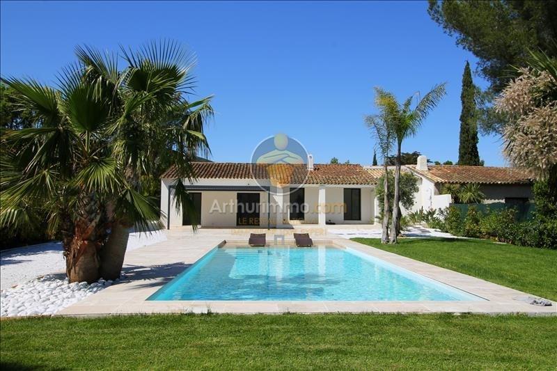 Vente de prestige maison / villa Grimaud 1050000€ - Photo 1