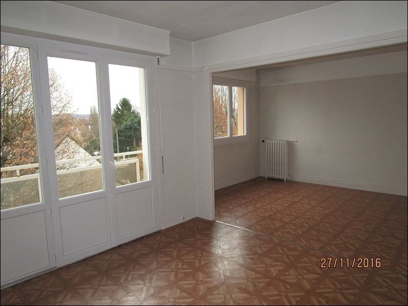 Sale apartment Draveil 175 000€ - Picture 3