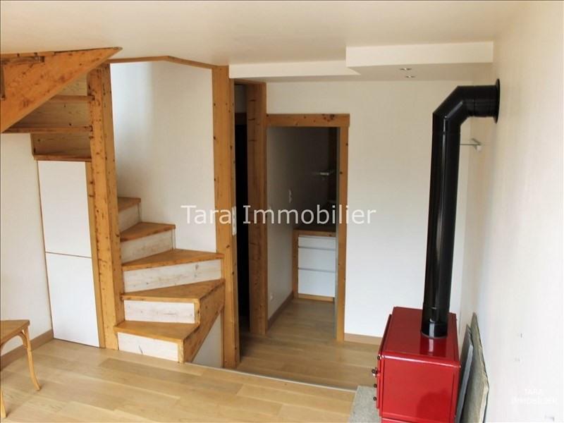 Sale apartment Chamonix mont blanc 320000€ - Picture 4