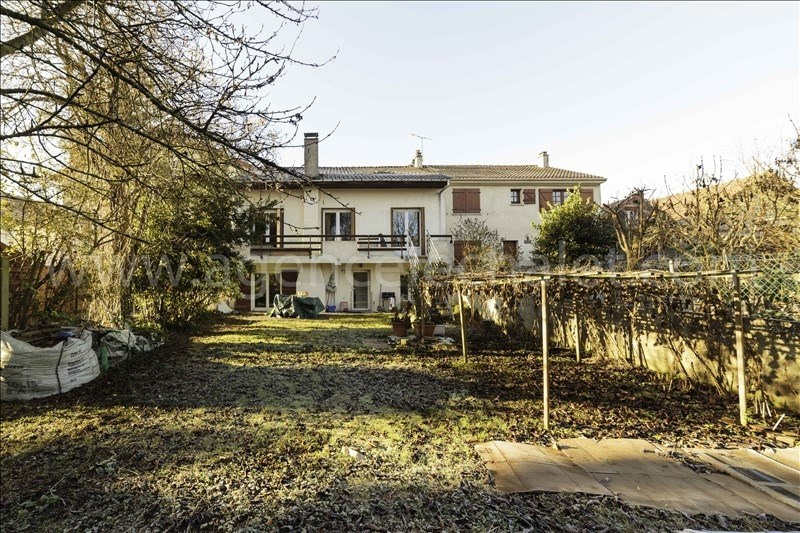 Sale house / villa Villeneuve le roi 420000€ - Picture 2