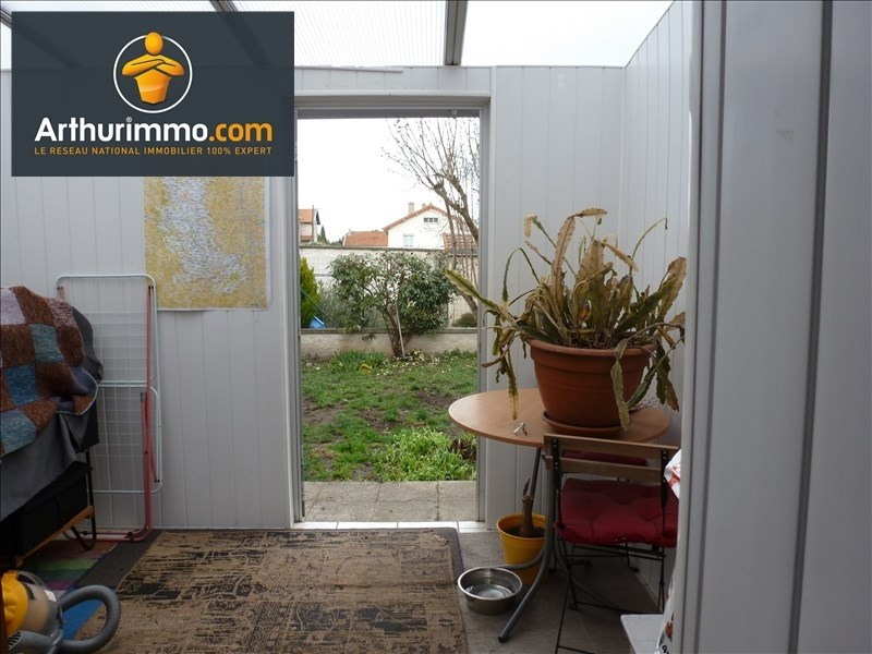 Vente maison / villa Roanne 68 500€ - Photo 9