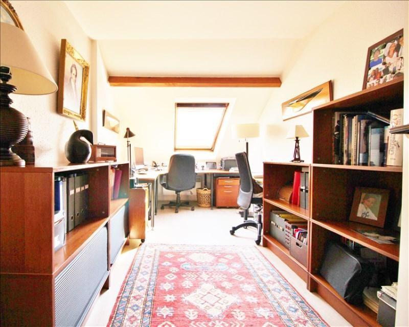 Vente appartement Croissy sur seine 575000€ - Photo 8