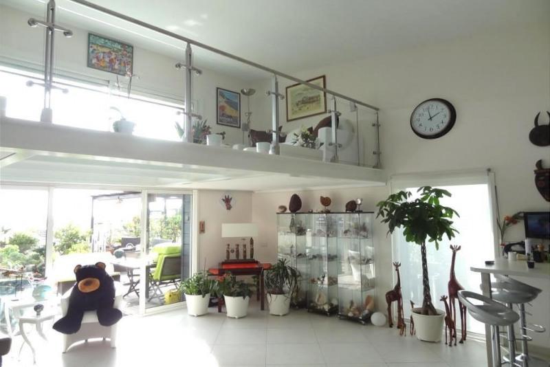 Deluxe sale apartment Juan les pins 1050000€ - Picture 3