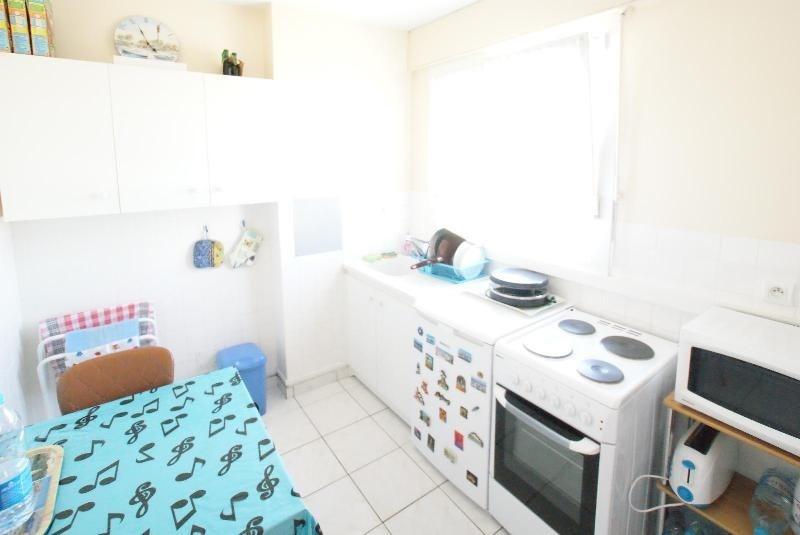 Location appartement Bordeaux 499€cc - Photo 2