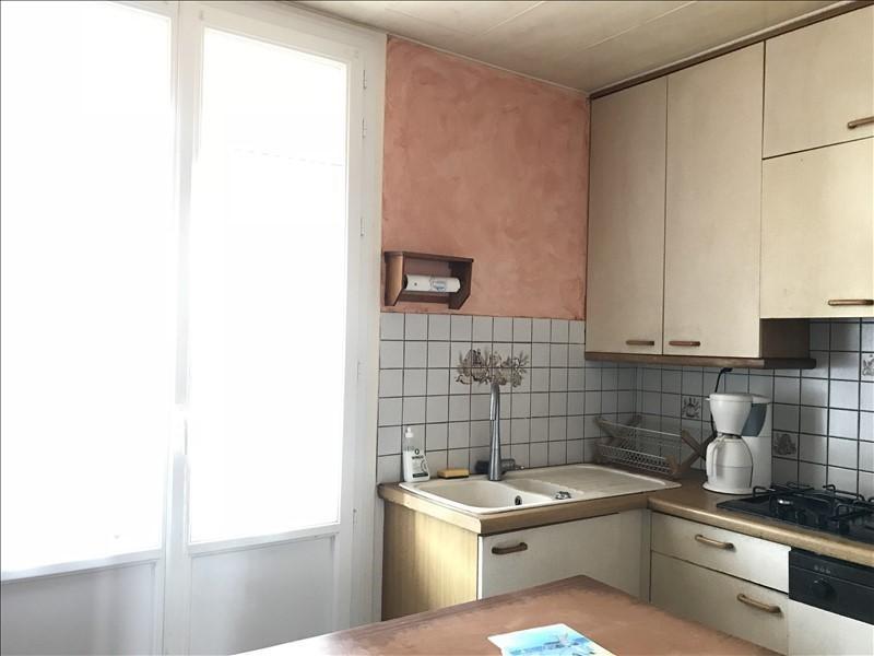 Verkauf wohnung Roanne 59000€ - Fotografie 5