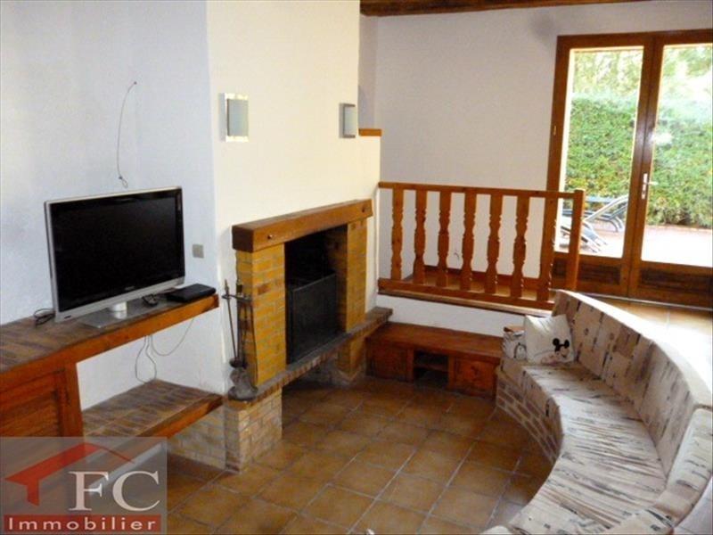 Vente maison / villa Monnaie 264000€ - Photo 3
