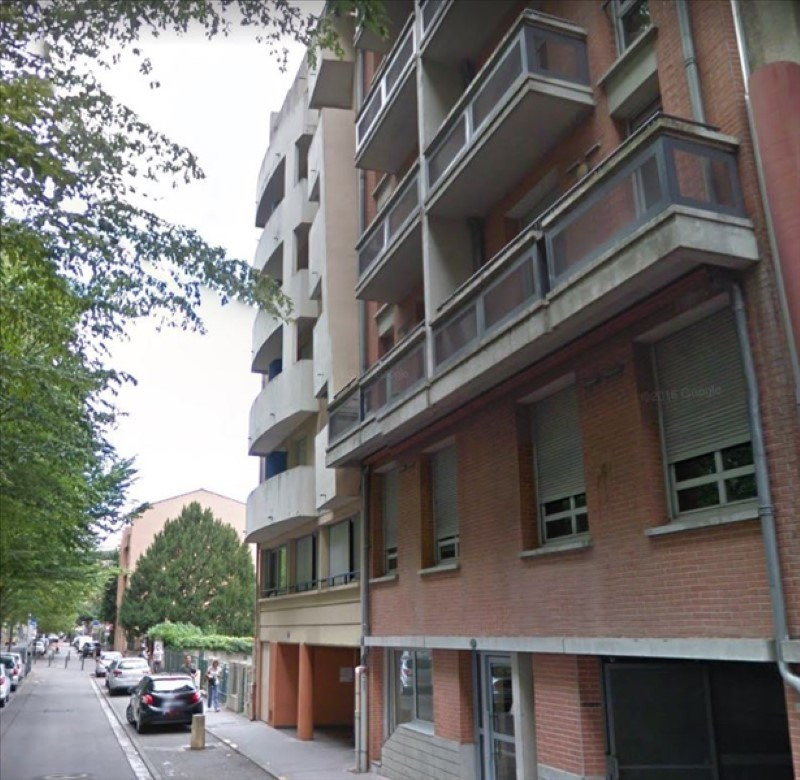 Sale apartment Toulouse 129 600€ - Picture 1