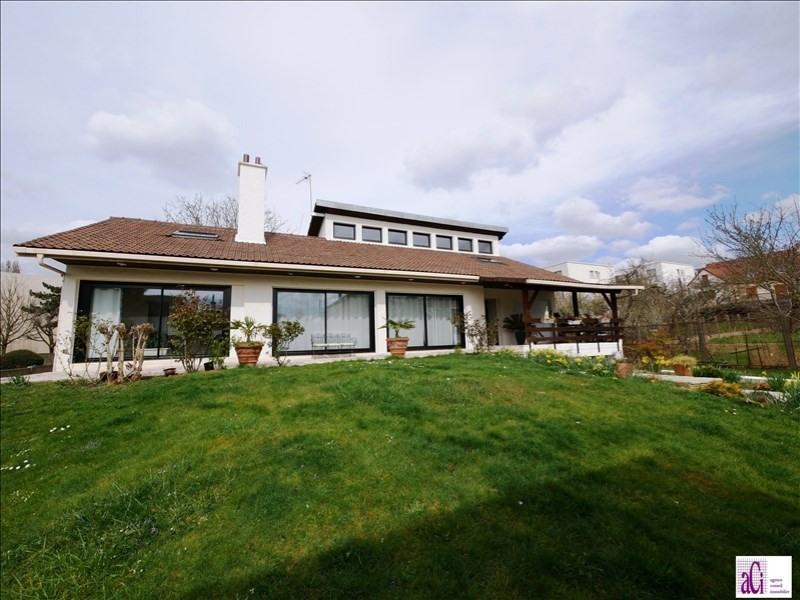 Vente de prestige maison / villa L hay les roses 1470000€ - Photo 1