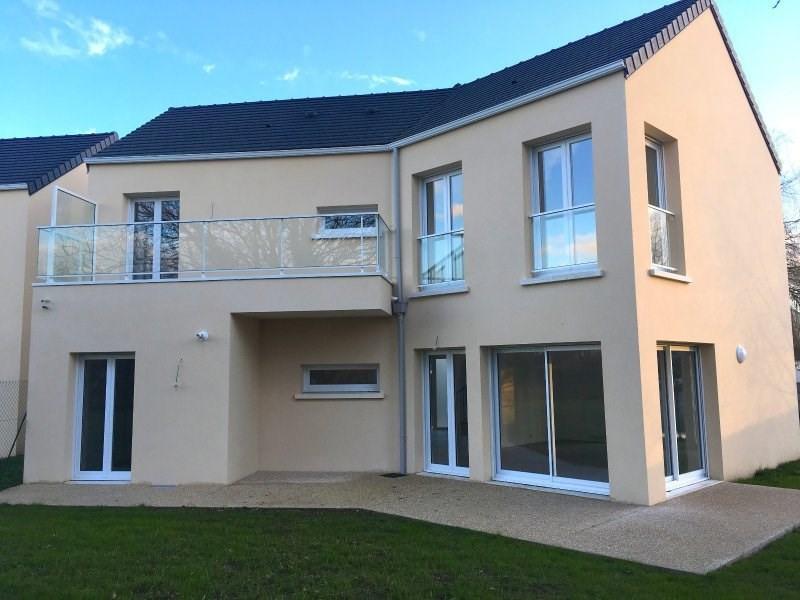 Venta  casa St mesmes 580000€ - Fotografía 6