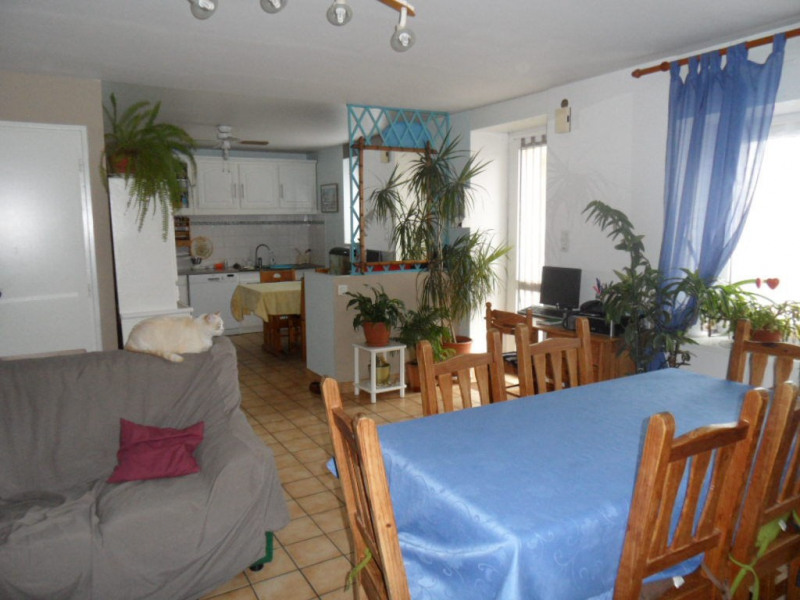 Vente maison / villa Plumergat 126600€ - Photo 3
