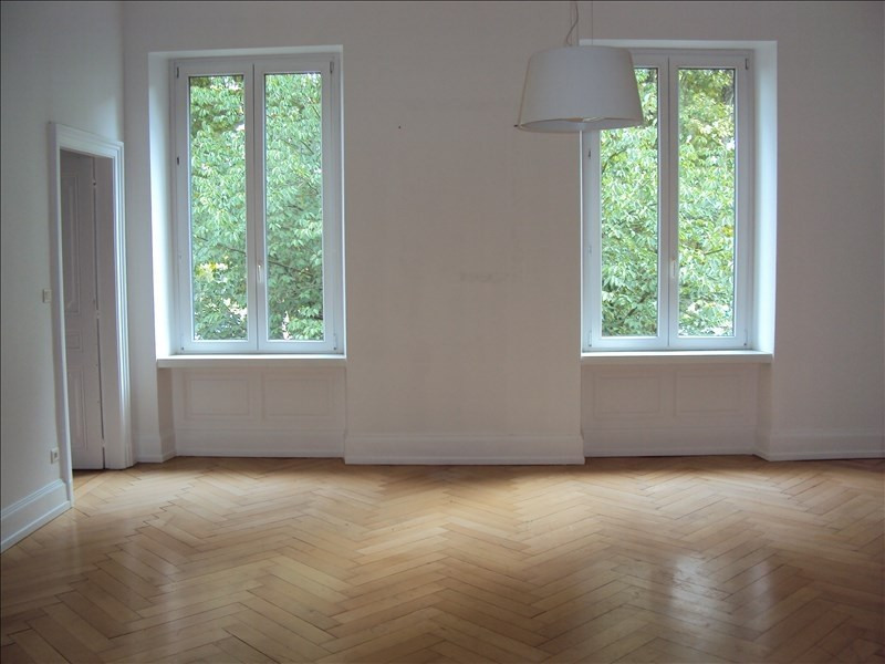 Vente appartement Mulhouse 180 000€ - Photo 1