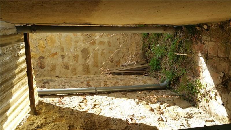 Vente maison / villa Buxieres les mines 38500€ - Photo 7