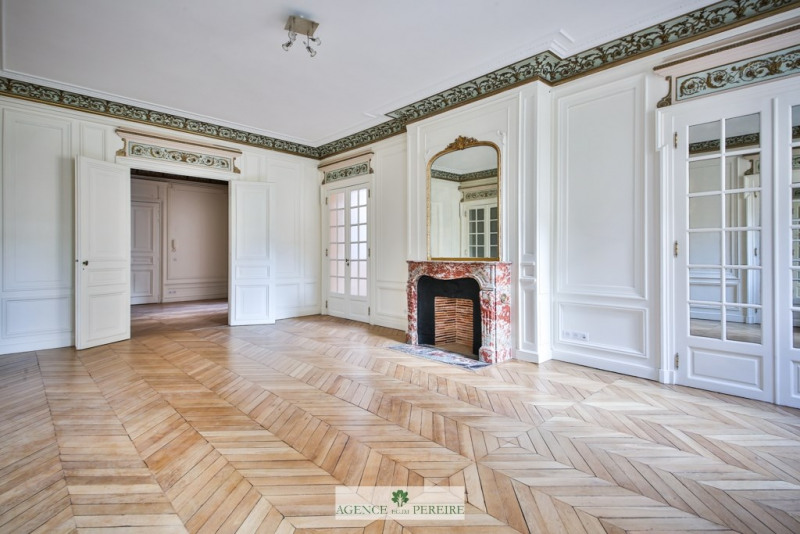 Vente de prestige appartement Paris 8ème 3 328 000€ - Photo 1