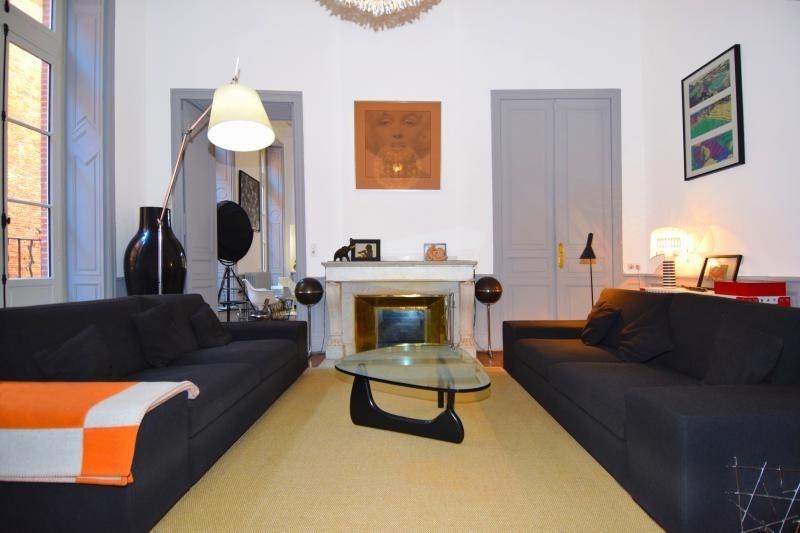 Vente de prestige appartement Toulouse 950000€ - Photo 2