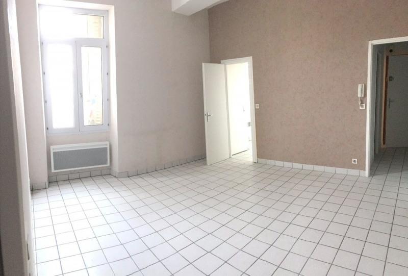 Location appartement Romans-sur-isère 385€ CC - Photo 1