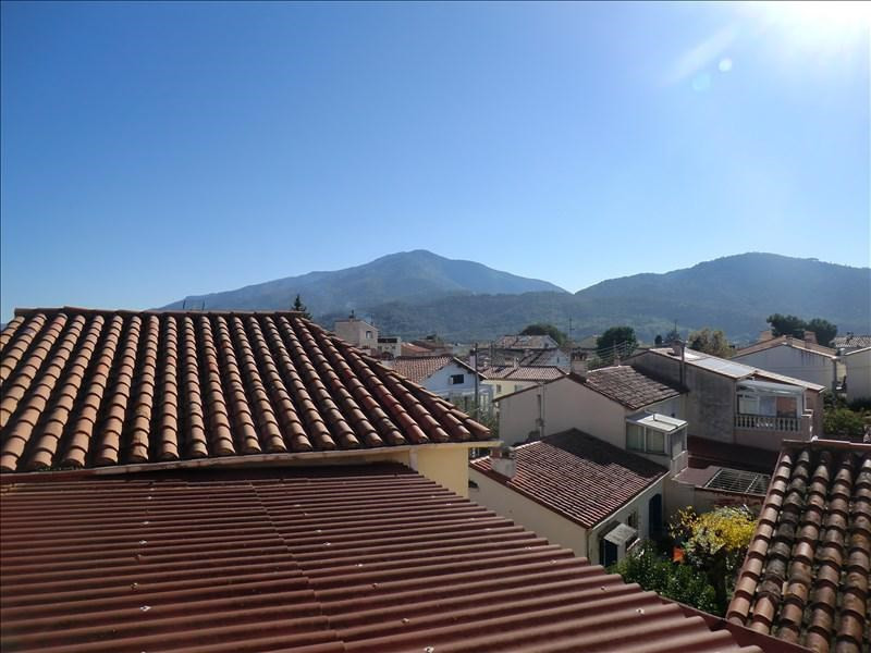 Sale apartment Le boulou 76 000€ - Picture 8
