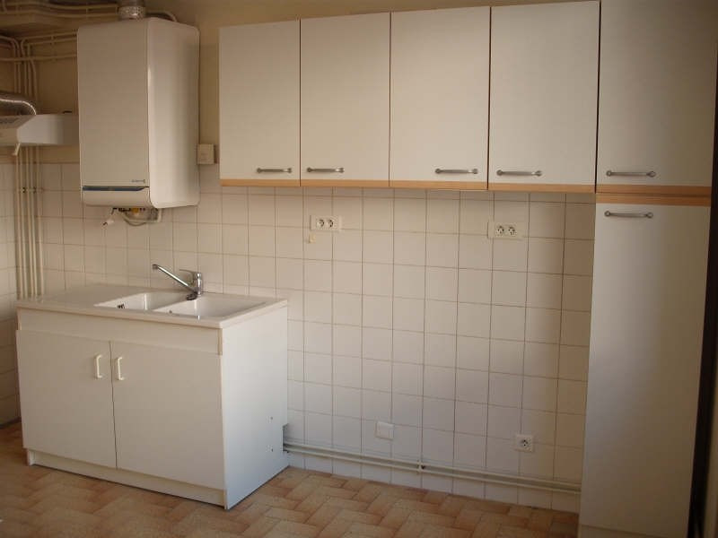 Rental apartment Montauban 355€ CC - Picture 3