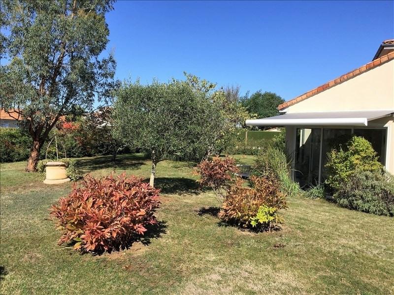 Vente maison / villa Smarves 283000€ - Photo 5