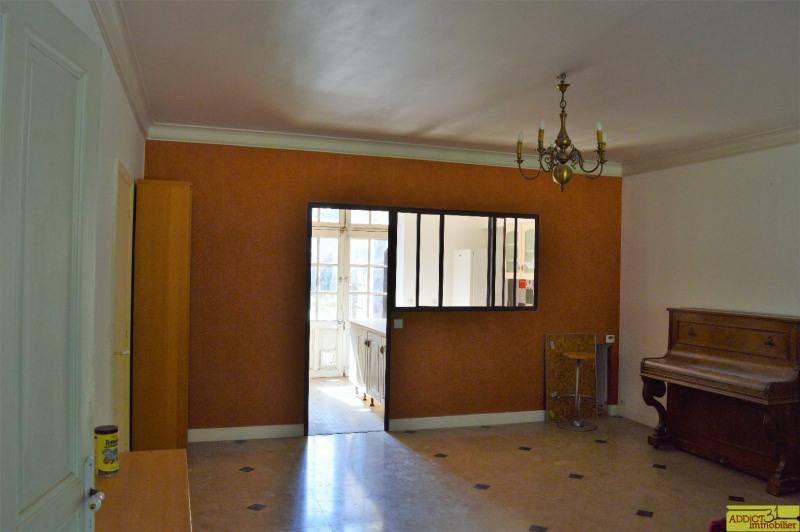 Vente maison / villa Graulhet 154000€ - Photo 3