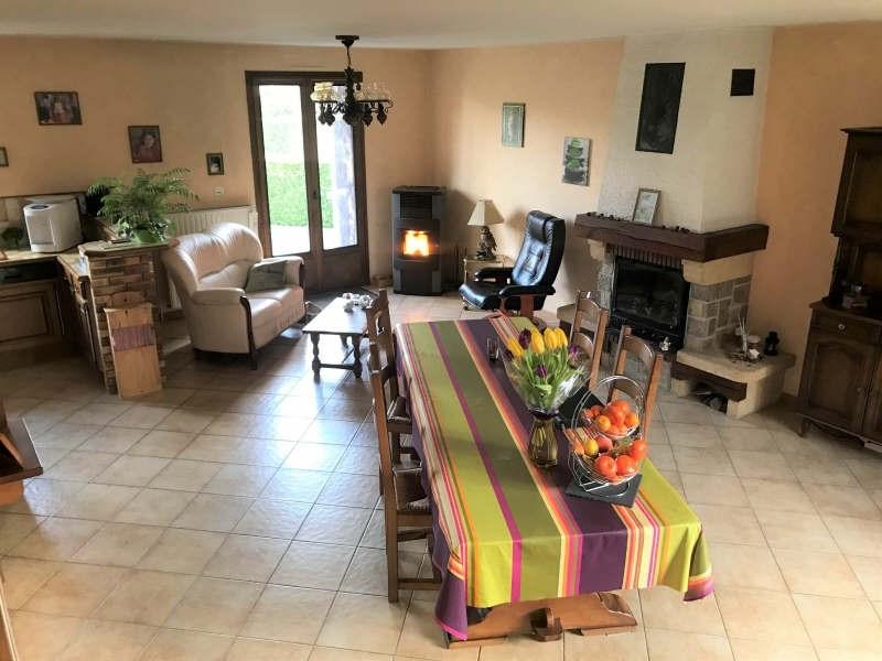 Sale house / villa Chaumont en vexin 263120€ - Picture 2