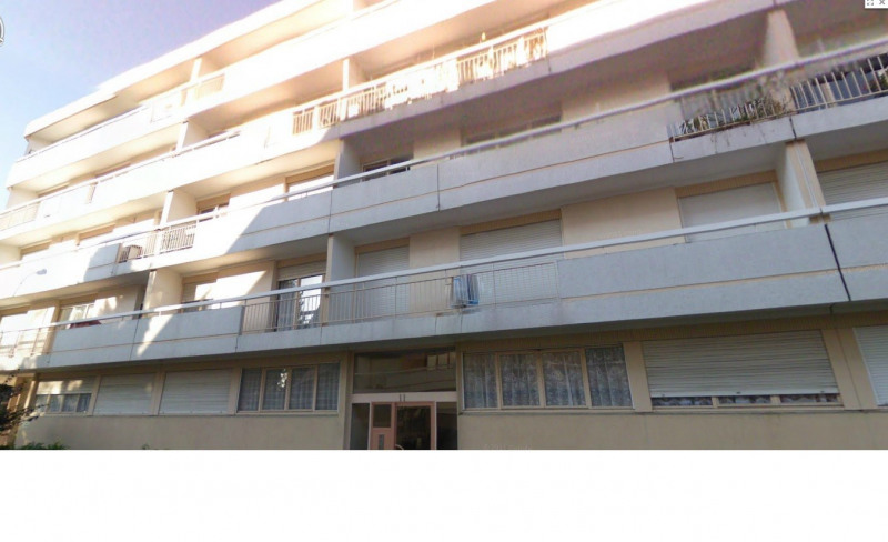 Vente appartement Épinay-sous-sénart 119 840€ - Photo 1