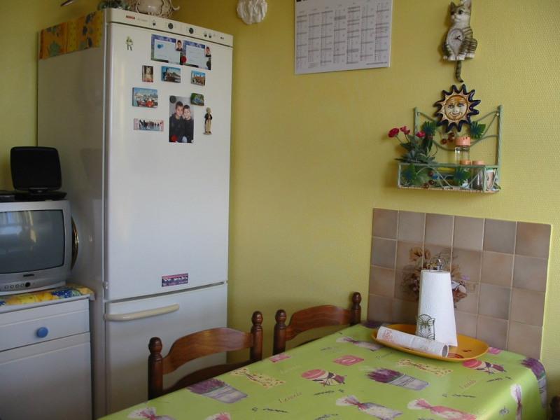 Sale apartment Saint-michel-sur-orge 117000€ - Picture 3