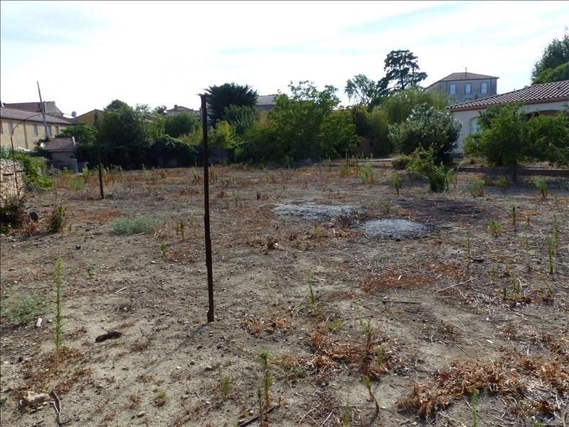 Vente terrain Cazouls les beziers 167000€ - Photo 1
