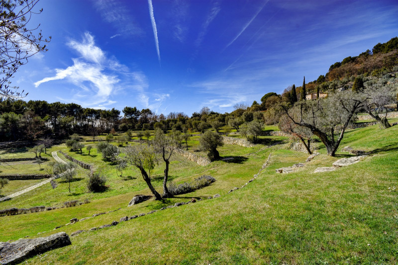 Immobile residenziali di prestigio casa Fayence 2700000€ - Fotografia 15