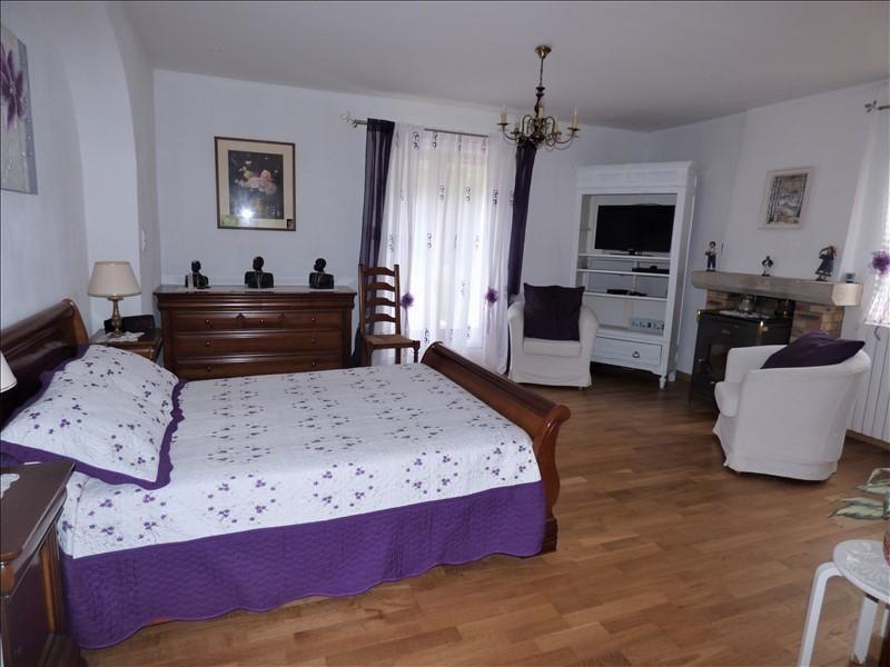 Vente maison / villa St germain des fosses 323000€ - Photo 8