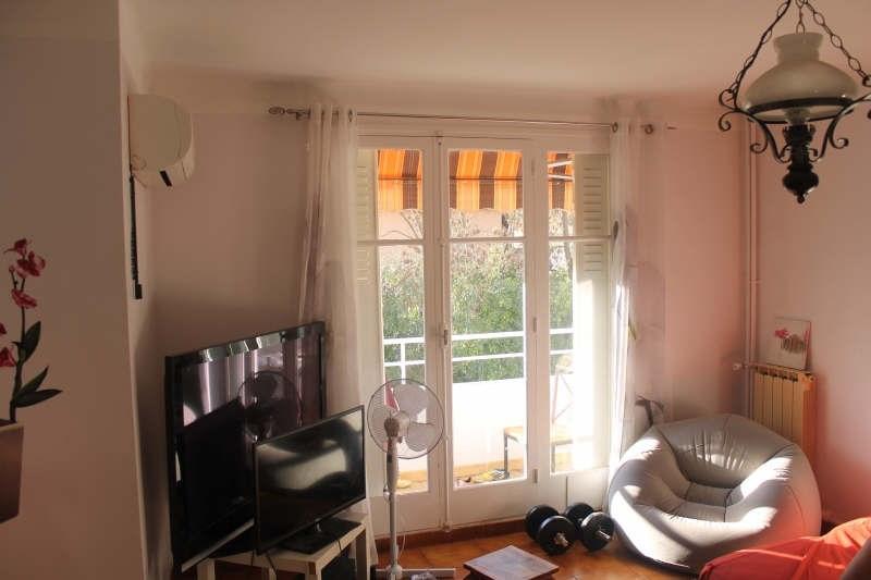 Sale apartment La garde 170000€ - Picture 4