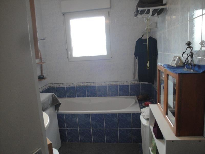 Venta  apartamento Seloncourt 130000€ - Fotografía 8
