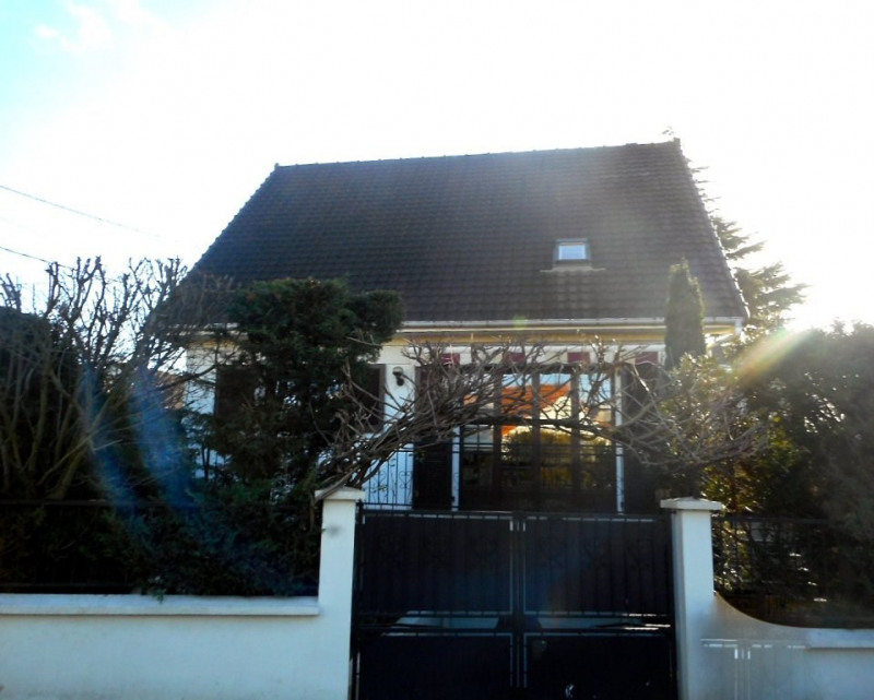 Vente maison / villa Ormesson sur marne 525 000€ - Photo 1