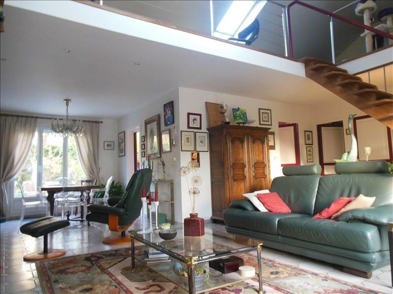 Vente maison / villa Franqueville st pierre 335000€ - Photo 2