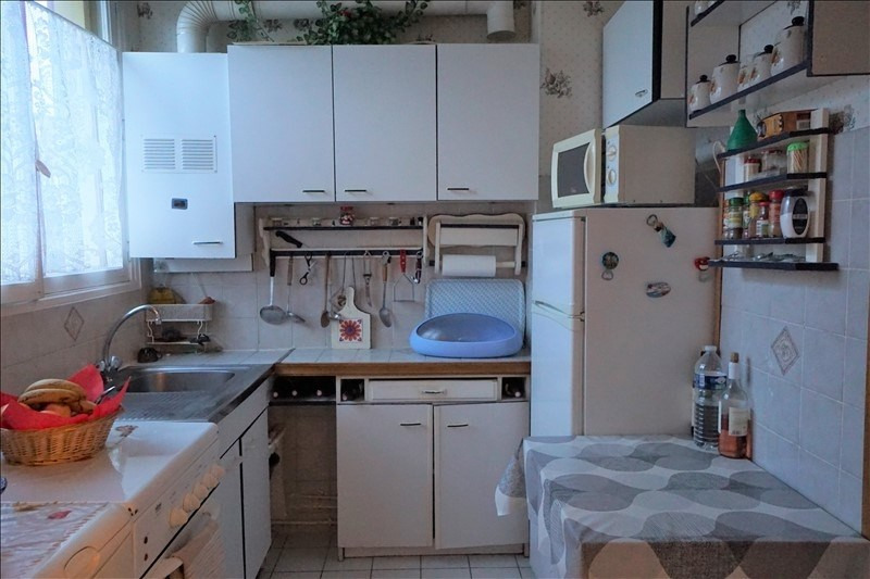 Sale apartment Asnieres sur seine 199 000€ - Picture 1