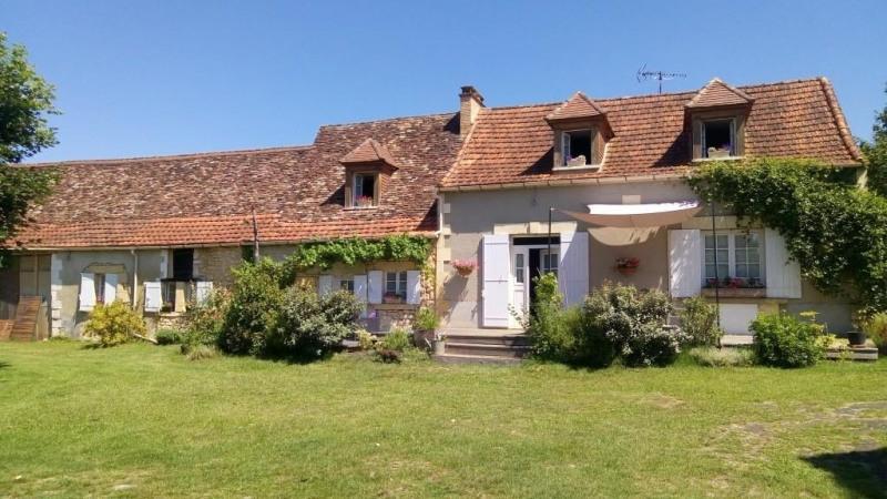Sale house / villa Lalinde 322750€ - Picture 1