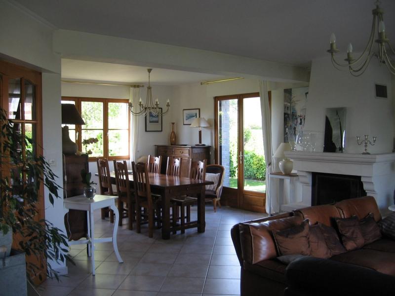 Vente maison / villa Buysscheure 336000€ - Photo 5