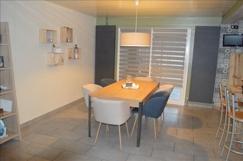 Sale house / villa Leforest 188100€ - Picture 4