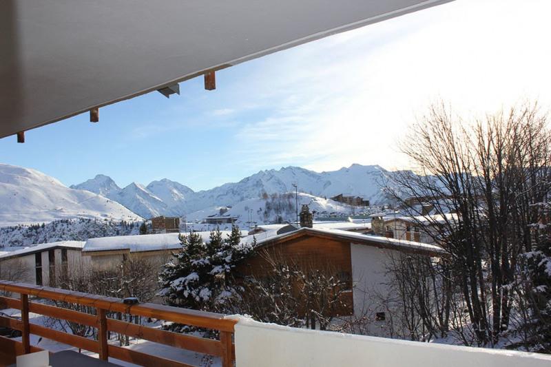 Vente appartement Alpe d'huez 420000€ - Photo 1