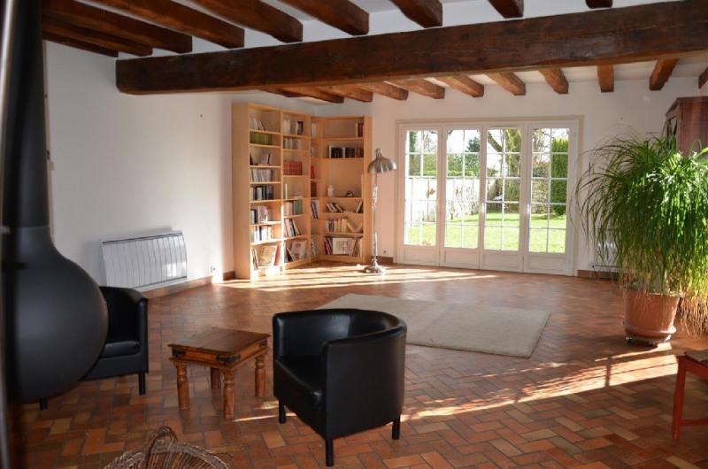 Sale house / villa Chartrettes 598000€ - Picture 3