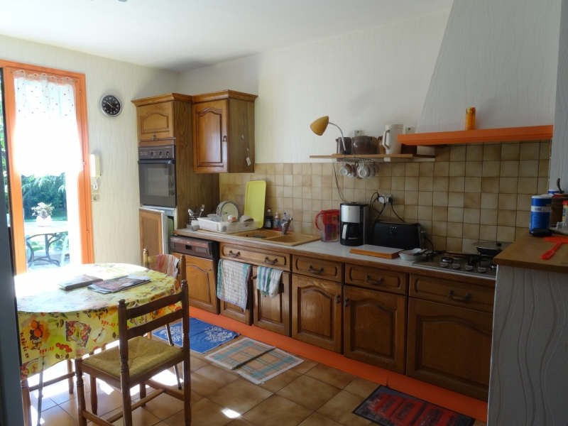 Vente maison / villa Civaux 199000€ - Photo 4