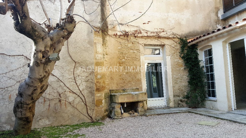 Vente maison / villa Lambesc 252 000€ - Photo 1