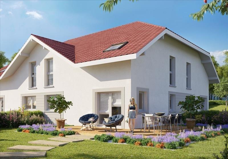 Sale house / villa Vetraz monthoux 343500€ - Picture 1