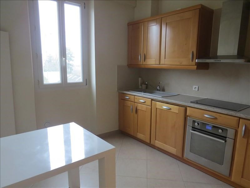 Rental apartment Maisons-laffitte 1300€ CC - Picture 3